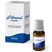 Cimento Fill Canal Maquira 10ml - líquido